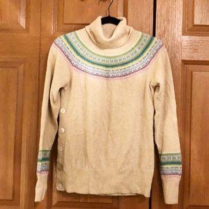 Lilly Pulitzer Angora Sweater